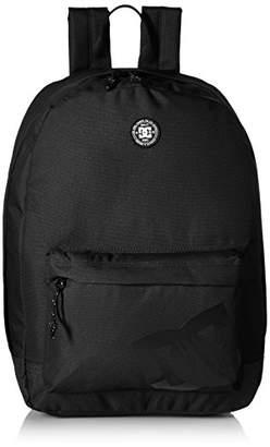 DC Men's Backstack Backpack