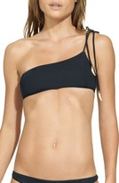 Vix Paula Hermanny Women's One-Shoulder Bikini Top