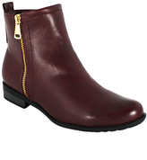 C Label Wine Paz Ankle Boot