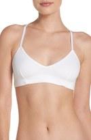 Naked Stretch Pima Cotton Bralette