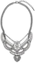 Saks Fifth Avenue Baguette Necklace