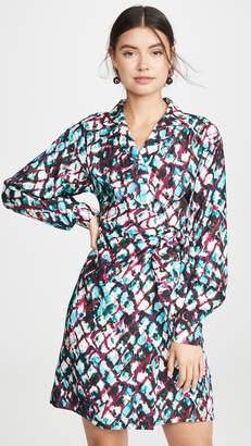 Saloni Mari Short Dress