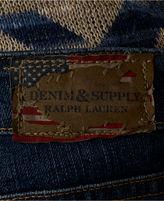 Denim & Supply Ralph Lauren Jeans, Ultra-Skinny, Shipley Wash