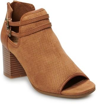 New York Transit Cherise Women's Heel Sandals