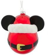 Hallmark Mickey Mouse Christmas Ornament