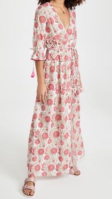 Playa Lucila Cotton Dress