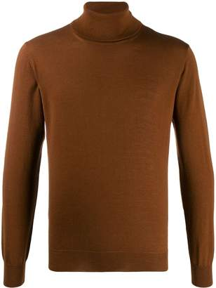 Altea gauge 14 turtleneck jumper