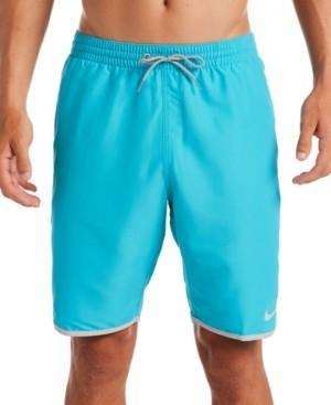 "Nike Men's Diverge 9"" Volley Swim Shorts"