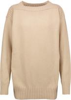 Etoile Isabel Marant Maverick knitted sweater