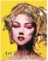 Chronicle Books Art & Makeup