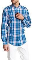 Gant Check Long Sleeve Regular Fit Shirt