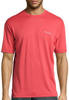 Columbia Short-Sleeve Clear Creek Tee