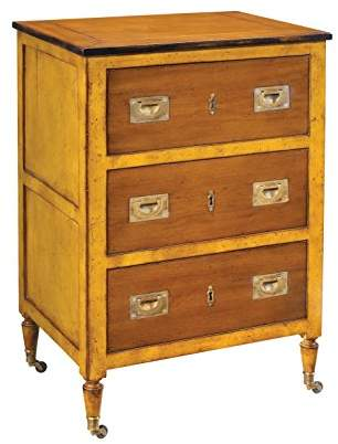 French Heritage Chest/Night Table
