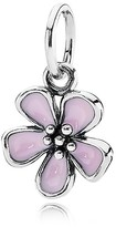 Pandora Pendant - Cherry Blossom Enamel