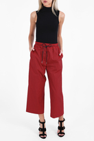 3.1 Phillip Lim Wide-Leg Cotton Culottes