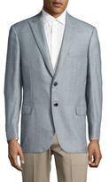 Brioni Cashmere Two-Button Sportcoat