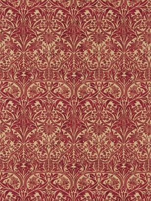 Morris & Co. Bluebell Furnishing Fabric