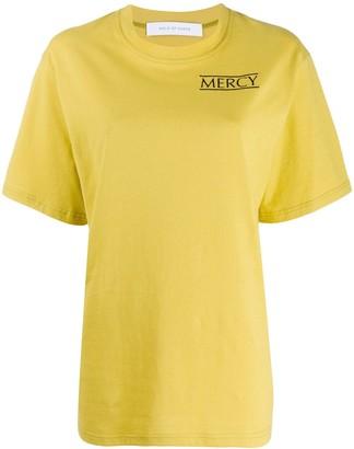 Walk of Shame Mercy T-shirt