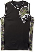 Metal Mulisha Men's Digi Jersey