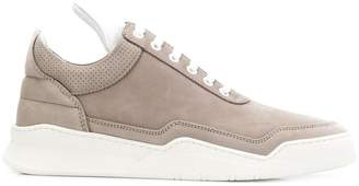 Filling Pieces ghost collar sneakers