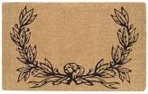 Williams-Sonoma Williams Sonoma Crested Doormat