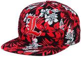 New Era Louisville Cardinals Wowie Snapback Cap