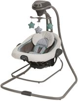 Graco DuetConnectTM LX Swing + Bouncer in Manor