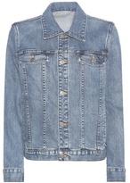 A.P.C. Blouson Brandy denim jacket