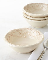 GG Collection G G Collection Four Dessert Bowls