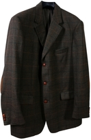 Burberry Wool suit