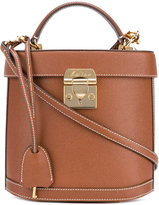 Mark Cross 'Benchley' bag - women - Calf Leather - One Size