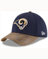 New Era Kids' Los Angeles Rams 2016 Sideline 39THIRTY Cap