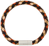 Paul Smith braided bracelet