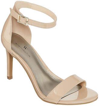 WORTHINGTON Worthington Womens Bristol Heeled Sandals