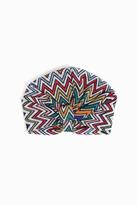 Missoni Zigzag Pattern Turban