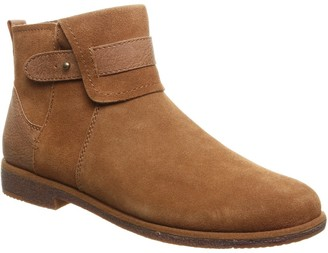 BearPaw Women's Solstice Ankle Boots