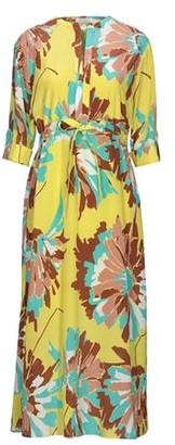 BARBA Napoli Long dress