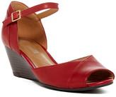 Clarks Brielle Dacy Wedge Sandal