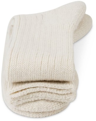 Heating & Plumbing London Knee-High Alpaca Walking Socks