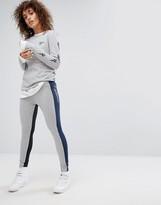 Reebok Classics Contrast Side Leggings