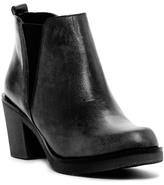Eric Michael Rimini Block Heel Ankle Boot