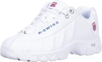 K-Swiss Women's ST329 Heritage Sneaker
