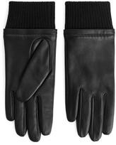 Arket Soft Leather Gloves