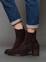 Officine Creative Caroline Ankle Boot