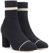 Tabitha Simmons Anna knit ankle boots