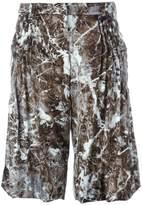 Christian Wijnants 'Mystery' shorts