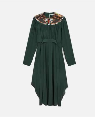 Stella McCartney Crepe Sable Dress