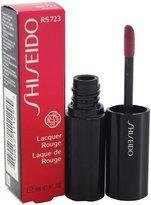Shiseido Lacquer Rouge - # RS723 (Hellebore) 6ml