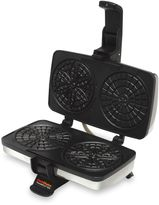 Chef's Choice PizzellePro® 834 Express Electric Pizzelle Maker