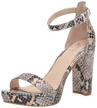 GUESS Women's Heeled Sandal